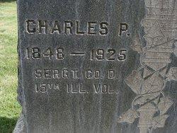 Charles P. Giles