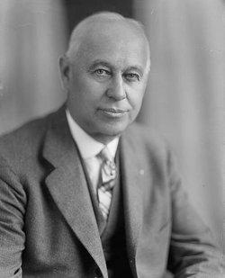 Frank Herbert Foss