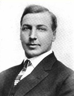 Pehr Gustaf Holmes