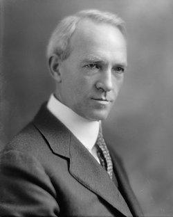 Joseph Webster Whitehead