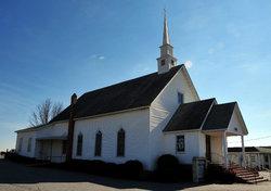 Vanna United Methodist Church Cemetery