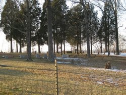 Holbert Cemetery
