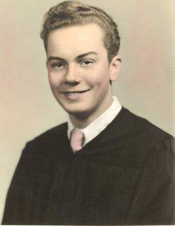 Lyle Irwin