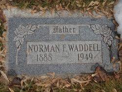 Norman Franklin Waddell