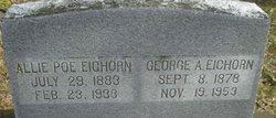 George Augustus Eichorn, Sr