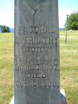 Paschel Abernathy