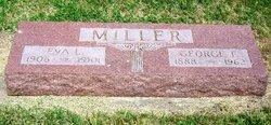 Eva Louise <I>Boggs</I> Miller