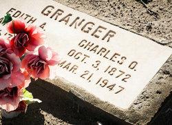 Charles O Granger