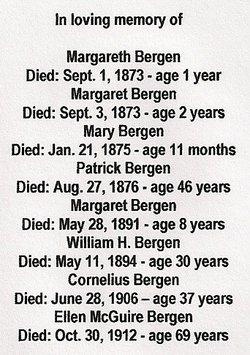 Margareth Bergen