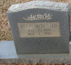 Henry McDonald Wallace