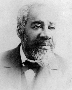 Rev Samuel Harrison