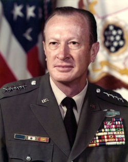 Frederick Carlton Weyand