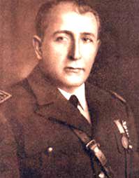 Jorge Ubico y Castaneda