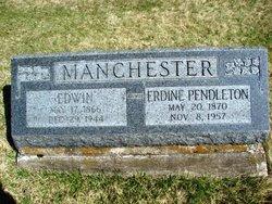 Edwin Manchester