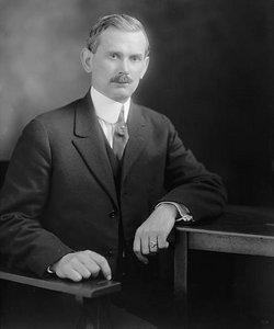 William Mitchell Morgan