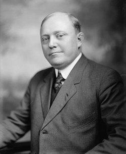 Harry Howard Dale