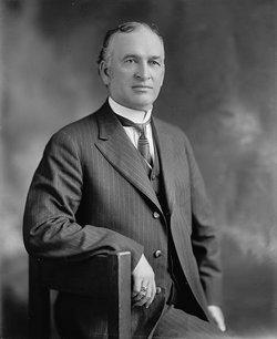 William Albert Ashbrook, Jr