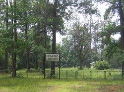 Renfro Cemetery