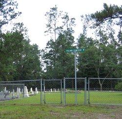 Poland Cemetery