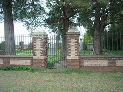Sherrod Cemetery