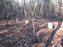 John Coffey Burial Site