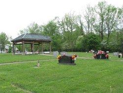 Mossop Cemetery
