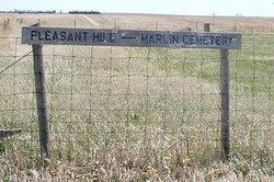 Pleasant Hill - Marlin Cemetery