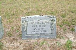 Benny Lee Barco