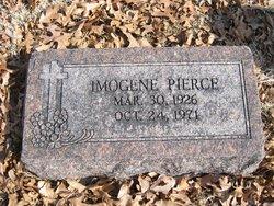 Imogene Pierce