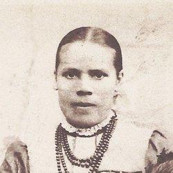 Victoria M <I>Godak</I> Conjorio