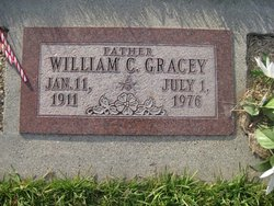 William Curtis Gracey