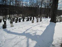 Gledhill Cemetery