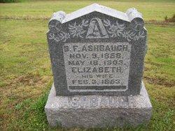 Benjamin Franklin Ashbaugh