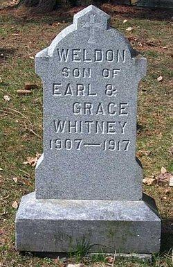 Weldon Whitney
