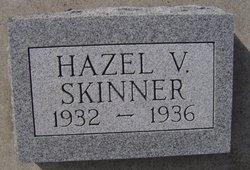 Hazel V. Skinner