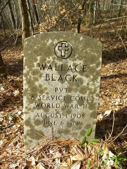 Wallace Black