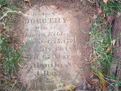 """Dorothy """"Dolly"""" <I>Rickard</I> Kibler"""