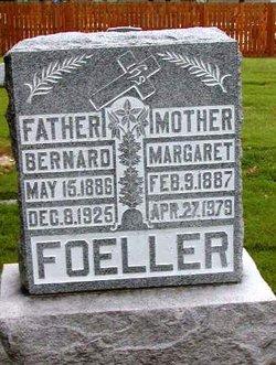 Margaret <I>Henke</I> Foeller