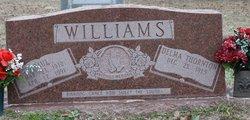 """Paul """"Camp"""" Williams"""