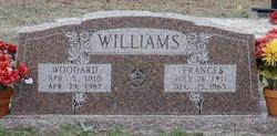 "Woodard ""Woody"" Williams"