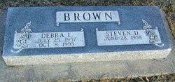 Debra L Brown