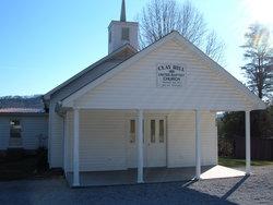 Clay Hill Church Cemetery
