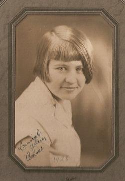 Bernice M. <I>Stulginskis</I> Jessup