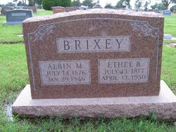 Albin Monroe Brixey, I