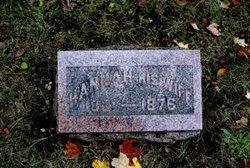 Hannah <I>Reeves</I> Abbott