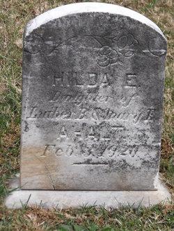Hilda E. Ahalt