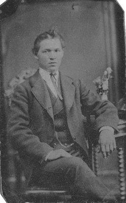 Eustache Antoine Brule