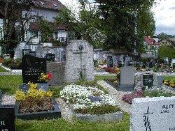 Friedhof Neufelden