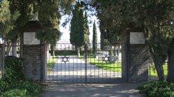 Congregation of Ahavas Achim Cemetery