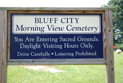 Morning View Cemetery
